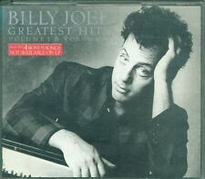 Billy Joel - Greatest Hits Volume I/Ii 4 Bonus Japan Box Nobarcode 2X Cd Ottimo