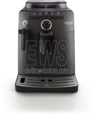 GAGGIA NAVIGLIO BLACK Macchina caffe caffé automatica HD8749/01 professionale IT