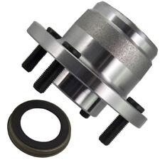 Neu Radlager-Satz Radnabe ABS Ring Für Ford Focus I 1.6 1.8 Hinten Hinterachse