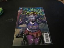 RARE JOKER'S DAUGHTER #1  3-D 1ST PRINT COMIC AWESOME SEE MY OTHER KEY COMICS!
