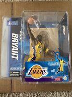 McFarlane NBA Series 9 KOBE BRYANT #3 Figure Los Angeles Lakers 2005