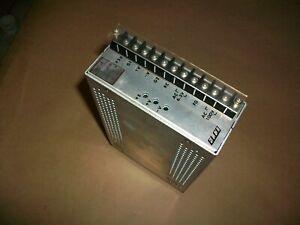 ELCO Triple Output Power Supply  HMC-1B   100v Input   5 / +12 / -12 VDC Output