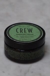 3 oz. American Crew Forming Cream. With Medium Hold & Shine. 85g. FREE SHIPPING.