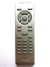 PHILIPS DVD REMOTE CONTROL AY5507 for PET704 PET1030 PVD1228 Q335