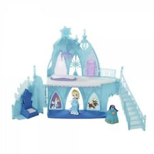Frozen Little Kingdom Castello Elsa Palace Disney Playset Hasbro B5197 Castle