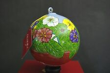 New listing Sacred Season Passages Tender Garden Ornament Holiday Gift Christmas Easter