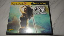 Graphic Audio CD Alex Archer Rogue Angel 32 The Oracle's Message