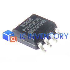 10pcs P2003Evg P2003 P-Channel Logic Level Enhancement Mode Field Effect