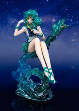 SAILOR MOON STATUA Neptune - Figuarts ZERO Chouette - PVC by BANDAI