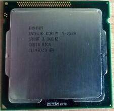 Intel Core i5-2500 3.3GHz LGA1155 Procesador CPU
