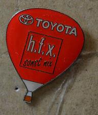 PIN TOYOTA BALLON HFX SONST NIX (AN129)