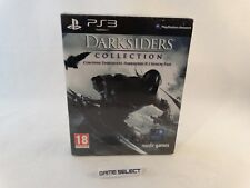 DARKSIDERS COLLECTION 1 + 2 + DLC SONY PS3 PLAYSTATION 3 PAL ITALIANO NUOVO