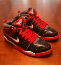 Mens Nike Flight Basketball Shoes Size 13