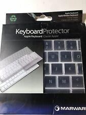 NEW Marware Apple Keyboard Protector
