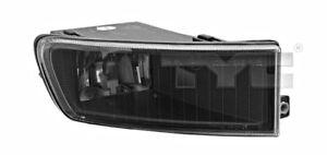 TYC Fog Light Left For SAAB 9-3 12785951