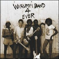 WARUMPI BAND (2 CD) 4 EVER D/Remastered CD ~ AUSTRALIAN INDIGENOUS COUNTRY *NEW*