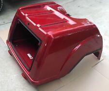 Harley-Davidson OEM Tri Glide Trike Rear Trunk Body Assembly  WICKED RED 2014-18