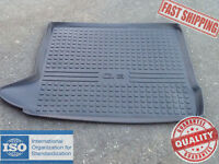 FITS AUDI Q3 2012>  RUBBER BOOT LINER PET PROTECTOR EXACT FIT TAILORED FDW005