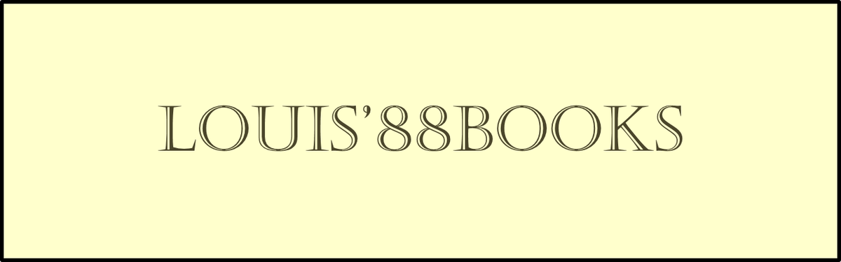 Louis'88Books