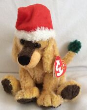 """Ty Beanie Babies Collection - Jinglepup - 7"""" - Brand New"""