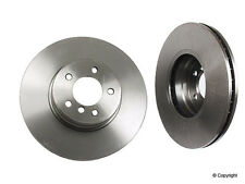WD Express 405 29007 613 Front Disc Brake Rotor