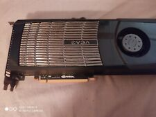 EVGA Nvidia Geforce GTX 480 - 1536MB - Pcie / 2xDVI - Graphic Card