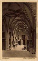 Halberstadt Sachsen-Anhalt Harz AK ~1920/30 Dom Kapitelsaal Kathedrale Kirche