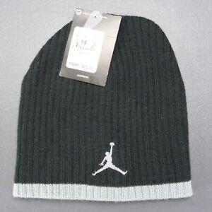 NEW Nike Jumpman Beanie Black Youth 8/20