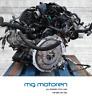 MOTOR ENGINE AUDI A4 A5 2.0 TFSI CDN CDNC CDNB 132 kW 155 kW OHNE ANBAUTEILE