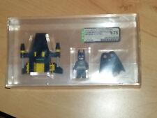 LEGO® Mini Batman with Jetski - AFA 9.75