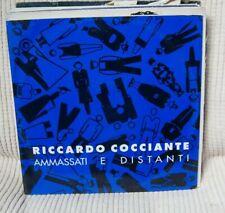 RICCARDO COCCIANTE – AMMASSATI E DISTANTILP N. 6669