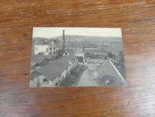CPA CARTE POSTALE ANCIENNE : BRASSERIE CHAMPIGNEULLES 54 Parc à Charbon