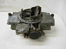 1970 #3878261 #3310 HOLLEY CARBURETOR (DATED 072) 396 375HP CHEVELLE CAMARO NOVA