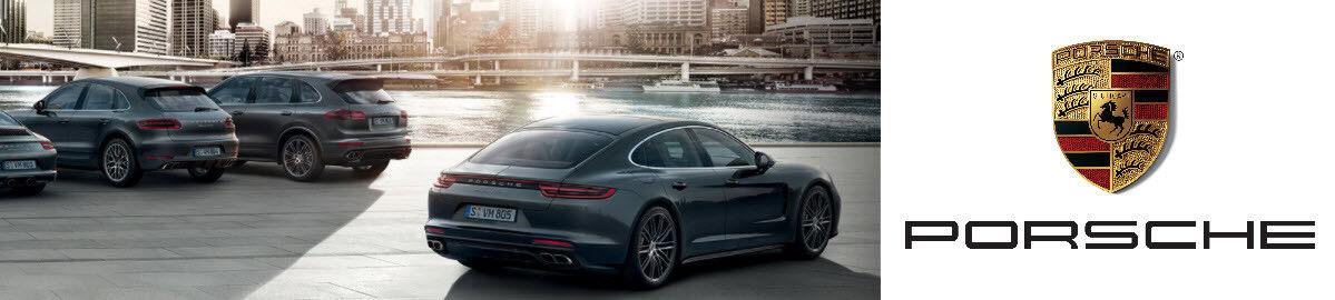 The Porsche Exchange IL