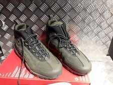 Nike Air Max 95 Sneakerboot Mens 806809 202 EUR 46 UK 11 US 12 Medium Olive