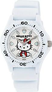 Citizen Japan Women's Standard Hello Kitty Diver Analog Wristwatch VQ75-431