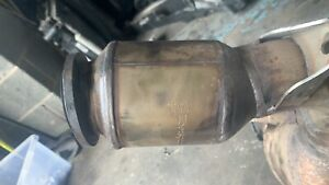 CHRYSLER 300C 3.0 Crd Small Insides/contents Catalytic Converter Scrap Value