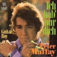"""PETER MAFFAY - Ich hab' nur dich  7"""""""