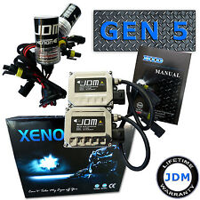 For ZX636 Ninja ZX-6R 6000K Low + High HID Kit White Plug n Play Xenon Kit 6K