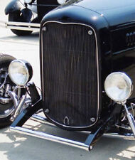 WARDLOW 1932 FORD HOT ROD GRILLE BUG SCREEN USA MADE