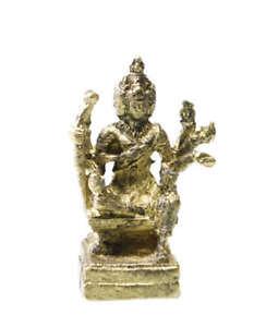 Amuleto Trimurti Brahma Induismo Peterandclo A85