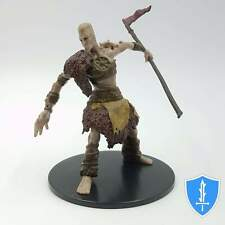 Stone Giant Dreamwalker (staff) - Monster Menagerie 3 #29A D&D Huge Miniature
