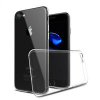 Ultraslim Cover für iPhone 7 / 8 Case Schutz Hülle Silikon TPU Tasche
