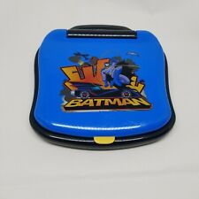 "6""x6"" BATMAN Mini-play Laptop For Learning Numbers, Letters & Shapes"