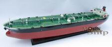 British Pioneer Crude Oil Tanker 40