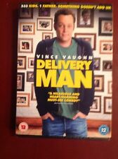 Delivery Man [DVD] DVD***NEW Sealed