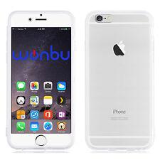 """Funda Carcasa Transparente Ultrafina Tpu Gel Para Iphone 6 Plus / 6S Plus 5,5"""""""