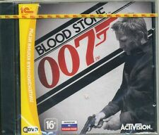 James Bond 007: Blood Stone | PC DVD RUSSIAN