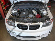 """3"""" Turbo Intake Piping Air Filter Kit for BMW E87 135i E90 335i N54 Engine"""