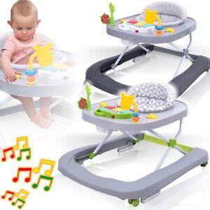 Lauflernhilfe Gehfrei Gehhilfe Laufhilfe Baby Walker Lauflernwagen Babywippe